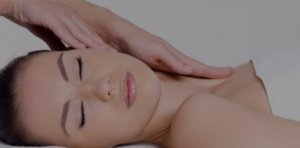 Massage behandeling Le Grenier